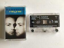 Babybird - If You'll Be Mine - Cassette ECSMC65