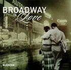 Various Artists Broadway in Love CD