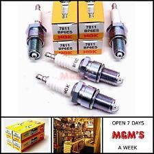 Classic Mini-Morris Minor NGK BP7ES 4 X Bujías Todos Los Modelos
