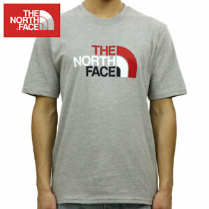 dcc805628 Details about New THE NORTH FACE Half Dome Short Sleeve Tee - Multicolor -  Men's Size Medium