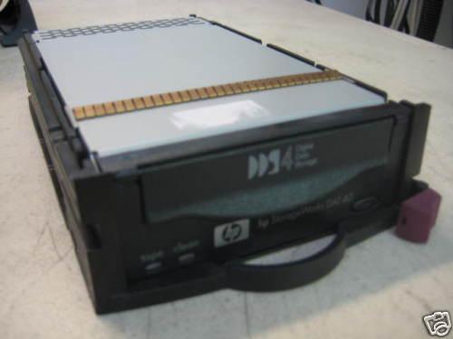 HP Compaq DDS4 DAT40 Q1546-60001 342502-001 Q1546a   HotPlug tape Drive