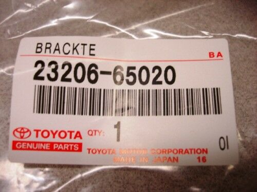 Toyota T100 Truck Fuel Pump Bracket Genuine OEM OE