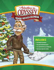 Adventures in Odyssey Advent Activity Calendar: Countdown to Christmas by Focus on the Family (Paperback / softback, 2015)