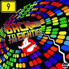 """Dj Video Mix """" BACK TO THE 80s 9 """" 60 Minutes Of Classic Hits!!!"""