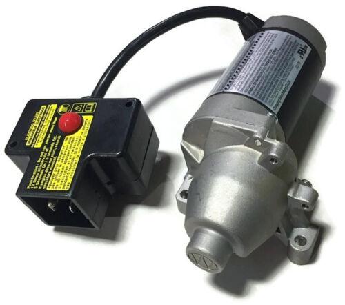 Starter for some Husqvarna ST224 ST227 ST324 MC624ES PR271 Snowblower 532436466