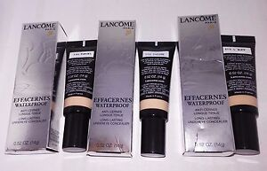 Lancome Effacernes Waterproof Long Lasting Under Eye