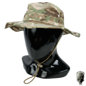 Emerson Tactical Boonie Hat Camo Military Sports Outdoor Fishing Hats Headwear
