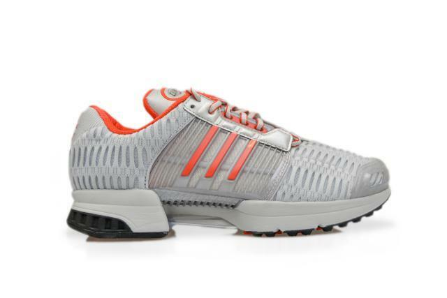 new product aea1c 8ecf0 Mens Mens Mens Adidas Clima Cool 1 CC 1 RARE Coca Cola - BA8611 - Silver  red black Train ce4d81