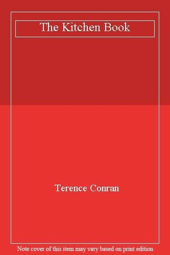 Kitchen Book By Terence Conran