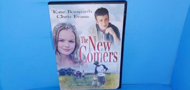 The New Comers DVD Kate Bosworth B430