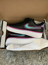 South Beach 812297 Qs Nike Lv8 Vice 100 1 Low Sz Force Miami Air '07 ChrsdxtQ