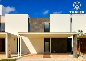 Casa nueva amplia con multiples amenidades con ubicacion privilegiada lista para habitar