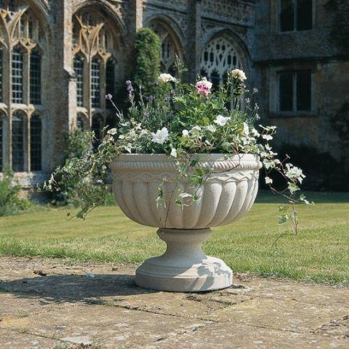 The Queensbury Urn Garden Urn Stone Urn