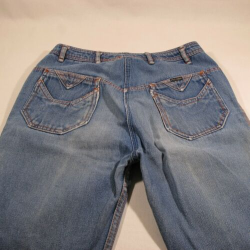 Nest Ce Pas? Womens vintage jeans 11/12, waist 27