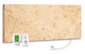 Marmony-M800-Plus-800-Watt-Infrarotheizung-Jura-5er-Pack-inkl-MTC-40-Thermostat