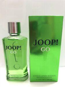 Joop-Go-by-Joop-3-4-oz-100-ml-Vitalising-After-Shave-Pour-Men-Discontinued