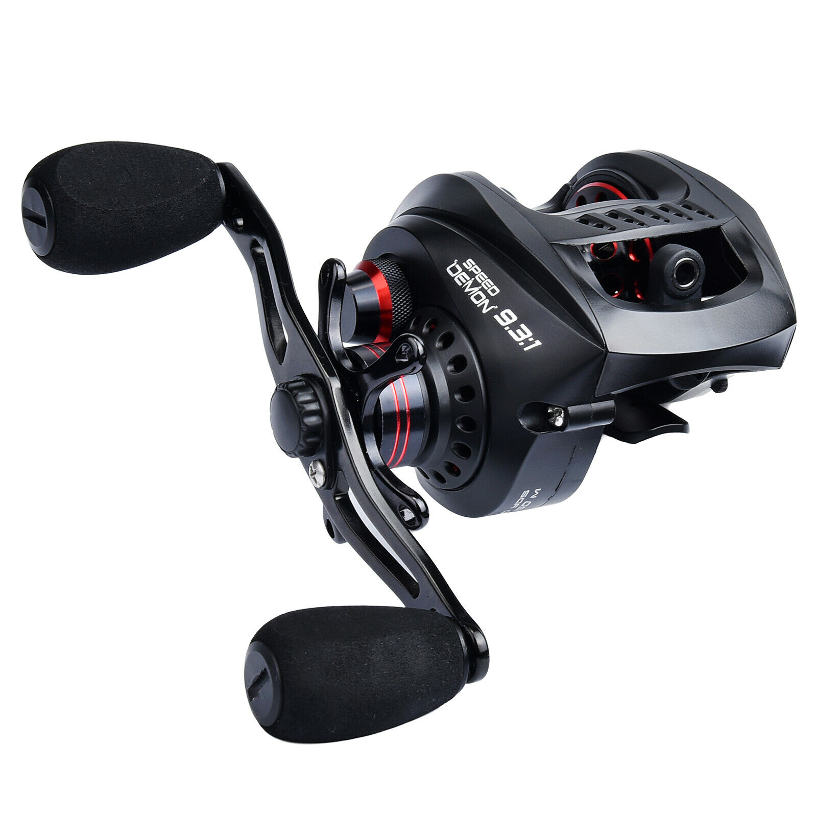 Kastking Speed Demon Baitcasting Reel – 9.3 1 Rightt-Handed Lure  Fishing Reel  deals sale