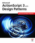 Advanced Actionscript 3 with Design Patterns by Danny Patterson, Joey Lott (Paperback, 2006)