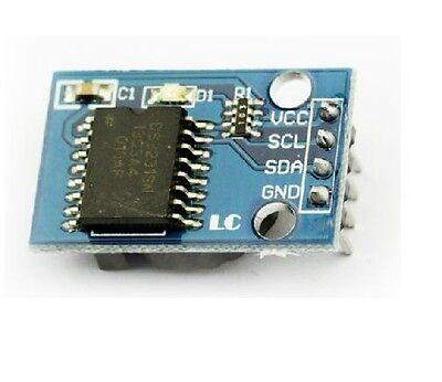 1 pc x DS3231 high precision clock module IIC interface