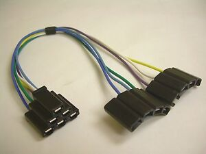 s l300 1965 1966 impala tilt steering column turn signal switch wiring 1966 impala wiring harness at gsmx.co