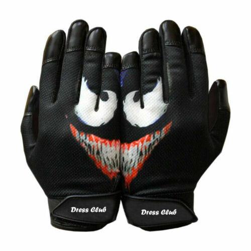 Venom American Football Gloves