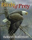 Birds of Prey an Introduction by Bateman Robert Kovacs Nancy