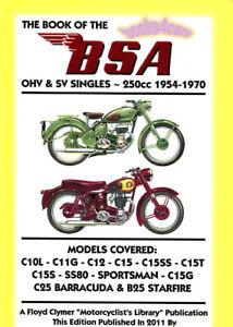 bsa shop manual service repair book of clymer haynes chilton single rh ebay co uk chilton motorcycle manual online free chilton motorcycle manuals