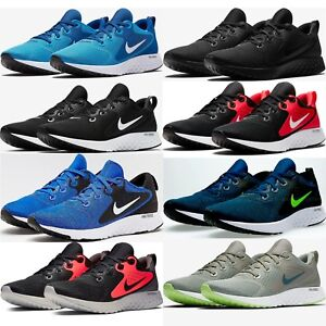 2ac9db8d0d3cb Nike Legend React Men s Running Shoes Lifestyle Comfy Sneakers