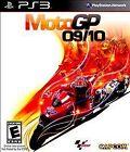 MotoGP 09/10 (Sony PlayStation 3, 2010)