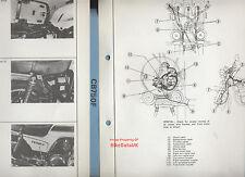 Genuine Honda CB750F-A DOHC (1980-on) de configuración manual CB 750 F Super Sport RC04 FA