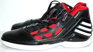 zapatillas basquet adidas adizero rose