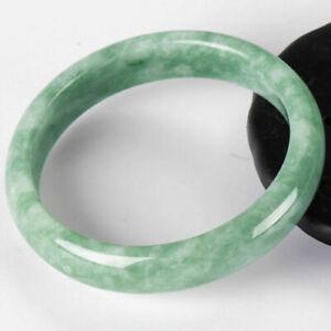 new-56-60mm-brautiful-fine-natural-China-white-jade-gems-bangle-bracelet