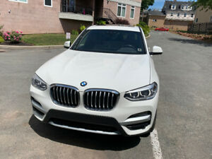 2018 BMW X3 - Only 32000 kms