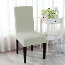 Item 2 Spandex Stretch Wedding Banquet Chair Cover Party Decor Dining Room Seat
