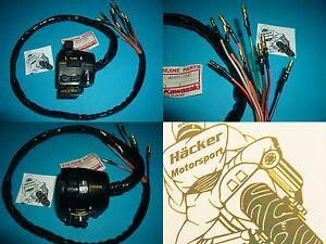 Lenkerschalter-links-neu-original-Z-650-B1-B2-Z-1000-A2-46091-1001