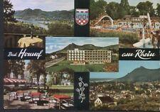 Alte Postkarte - Impressionen von Bad Honnef