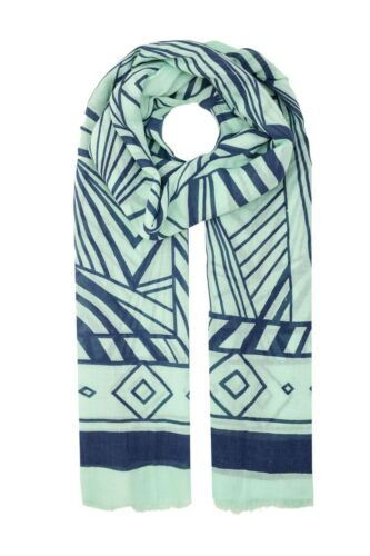 CLEARANCE Scarf Lines Printing Scarves Shawl Wrap Hijab Soft Summer Spring Deals