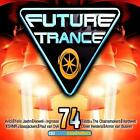 Future Trance 74 von Various Artists (2015)