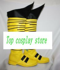 Marvel's The Avengers Captain America Thor 2 Thor Odinson cosplay shoes ver 3