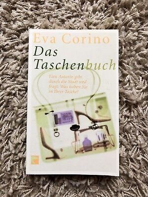 100% QualitäT Das Taschenbuch - Eva Corino