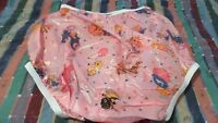 Adult Baby ( Size Medium ) Plastic Panties For Your Big Baby (private)