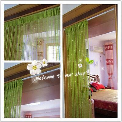 Telescopic Extendable Curtain Valance Pole shower door window Rod LC805