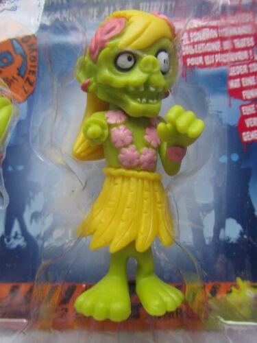 "Zombiezz 2*1x personnage /""Lula huuuulaaaz/"" bouncerz 3 pochettes zombie zity 17 Emballage D/'origine NOUVEAU"