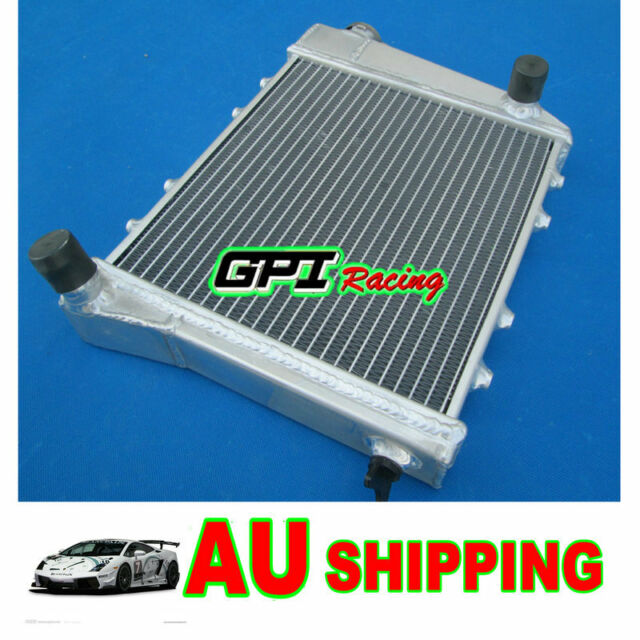 NEW GPI ALLOY RADIATOR AUSTIN/ROVER MINI 850/1000/1100/1275/1.3