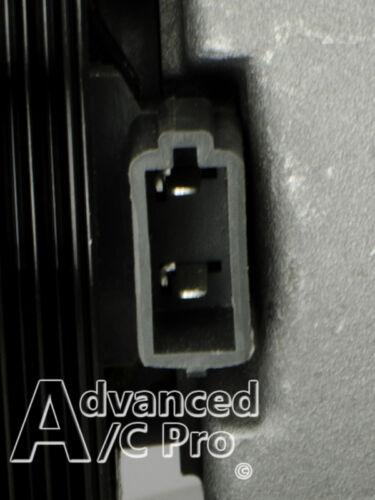 New  A//C AC Compressor Fits 2003 2004  Ford Focus DOHC Zetec  L4 2.0L ONLY