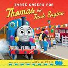 Three Cheers for Thomas by Egmont UK Ltd (Paperback, 2015)