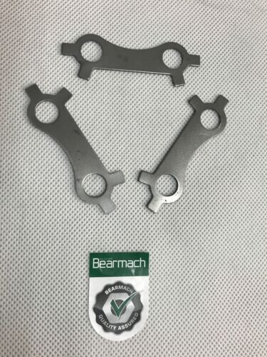 BEARMACH LAND ROVER SERIES AXLE SWIVEL PIN LOCK TAB WASHER 531001 X4