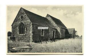 Stanton-Low-Church-Buckinghamshire-old-postcard