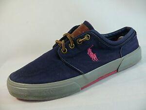 Men's Ralph Lauren Polo Shoes Size 8D
