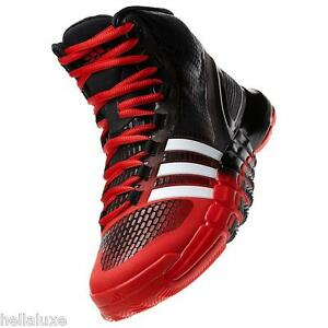 Adidas ADIPURE CRAZYQUICK Light John Wall Crazy quick Shoes adizero ... 88c4eefdbe